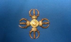 Viswa Vajra -- Crossed Thunderbolts