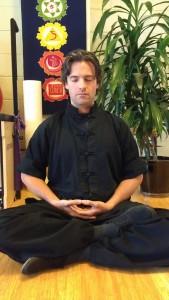 Dao Yin – Chinese Taoist Yoga & Qi-Gong