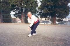 Shifu Yang Guo Tai in 2002