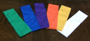 Sash colors from VitalityDesignStudio
